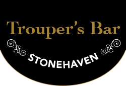 Troupers Bar Stonehaven